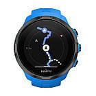 Спортивные часы SUUNTO Spartan Sport Wrist HR Blue + HRM Belt (SS023365000), фото 3