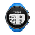 Спортивные часы SUUNTO Spartan Sport Wrist HR Blue + HRM Belt (SS023365000), фото 4