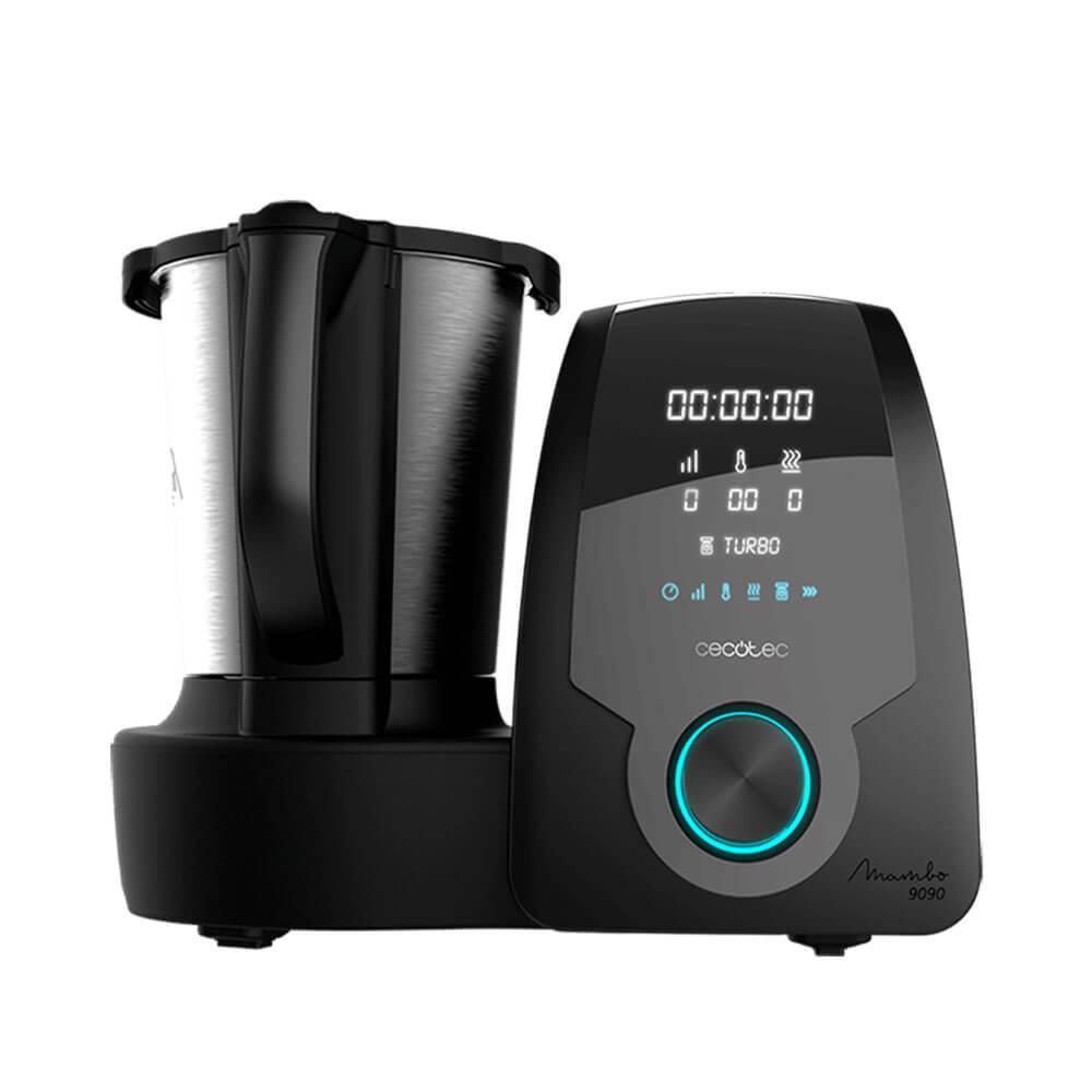 Кухонная машина-робот многофункциональная CECOTEC Mambo 9090 (CCTC-04132)