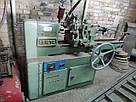 Locatelli Ariete б/у токарный станок по дереву для мелких деталей, фото 2