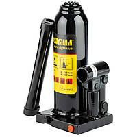 Домкрат гидравлический бутылочный 5т H 210-420мм SIGMA (6101051)