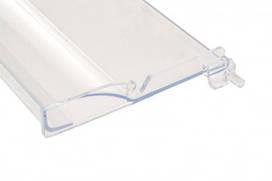 Панель ящика морозильной камеры для холодильника Whirlpool 481010692723