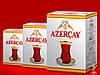 Черный чай с ароматом бергамота Азерчай 250 гр