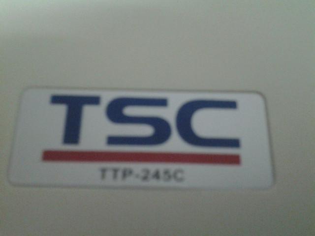 купить принтер этикеток TSC TTP 245C