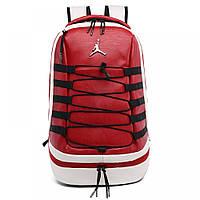 Рюкзак Jordan Retro 10 Red, фото 1
