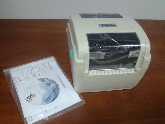 купить принтер TSC TTP 245C