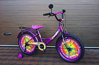 """Велосипед детский 16"""" Ну, погоди., фото 1"""
