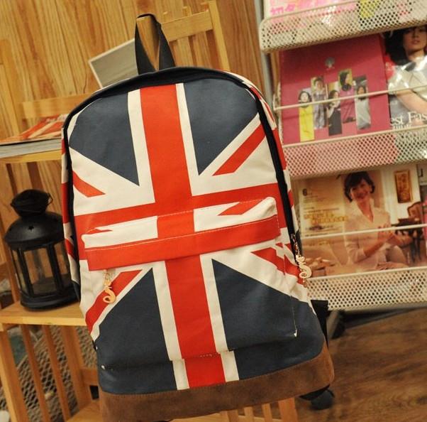 Рюкзак флаг Великобритании