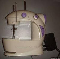 Швейная  машынка 4в1 Mini sewing mashine new