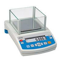 Весы лабораторные PS750/C/1