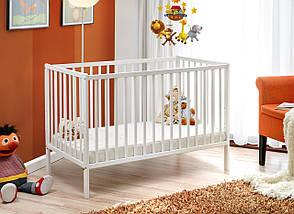 Детская кроватка Cypi II