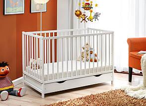 Детская кроватка Cypi II Plus
