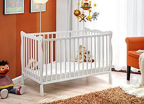 Детская кроватка Ala II
