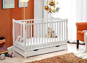 Детская кроватка Ala II Plus