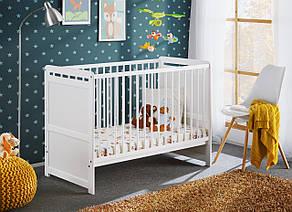 Детская кроватка Tymek