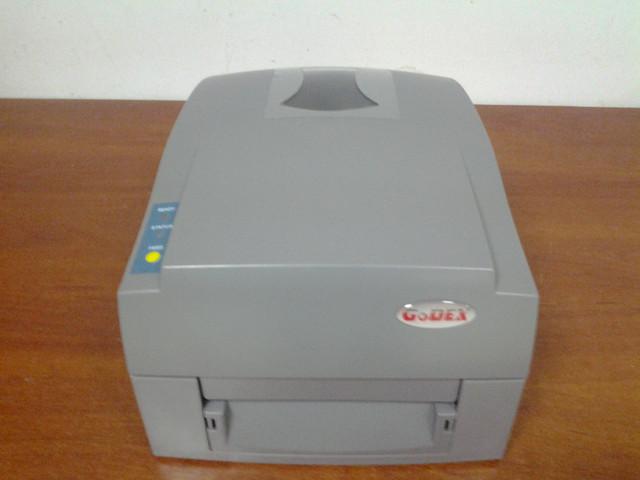 лучшая цена на принтер этикетокGODEX EZ 1100 Plus
