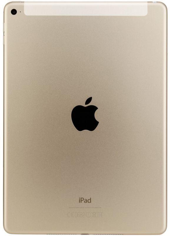 Корпус для планшета Apple iPad Air 2 (версія 3G) Gold