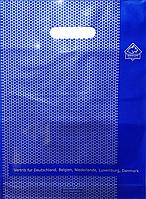 Пакет поліетиленовий Банан 30 х40 см / уп-25шт
