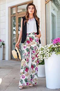 Костюм женский черная жилетка и брюки AAA 122142P