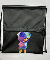 Рюкзак Бравел Старс, рюкзак для сменки, фото 1