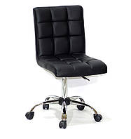 Кресло Onder Mebli Augusto CH - Office Экокожа Черный