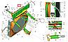 6430-1304010 Крышка расширительного бачка МАЗ 5440 6430 нового образца (пр-во МАЗ), фото 7