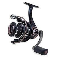 Катушка рыболовная Nomura HARU FRONT DRAG FD5000 0.35мм/275м 8+1п 5.1:1 (412гр)