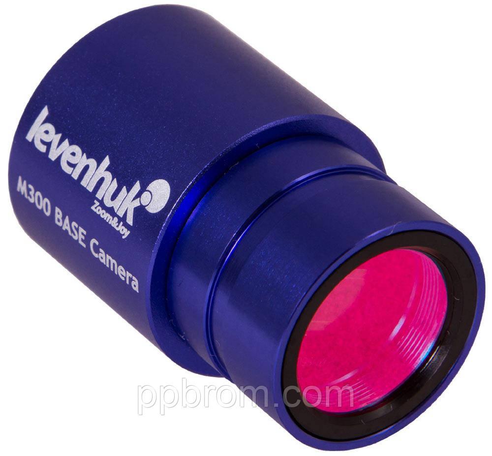 Камера для микроскопа цифровая Levenhuk M300 BASE