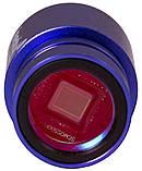 Камера для микроскопа цифровая Levenhuk M300 BASE, фото 4
