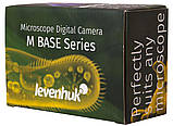 Камера для микроскопа цифровая Levenhuk M300 BASE, фото 8