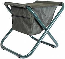 Раскладной стул для рыбалки и туризма Ranger Seym Bag RA 4418 зеленый