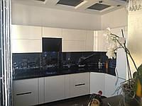 Кухня хайтек, фото 1