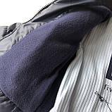 Костюм тройка на мальчика с курточкой 318. Размер 80 см,  92 см, 98 см, фото 5