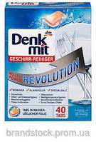Таблетки Multi-Power Revolution Денкмит для посудомоечных машин 40 шт (денкмит), фото 1