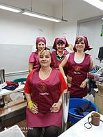 наші чарівниці майстри швейного обладнання