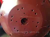 Тарілка робоча на косарку роторну Z-169, Z-173, Z-001, Z-069 з шириною захвату 1.65 з ребром жорсткості
