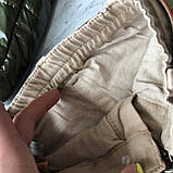 Костюм тройка на мальчика с курточкой 320. Размер 92 см, фото 5