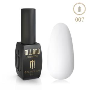 Гель Лак MILANO 8ml № 007
