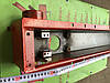 Главная рама сварная (корыто)(коробка передач) Корыто на косилку Wirax z-069