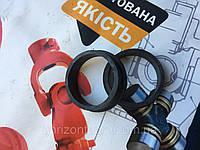 Втулка капронова велика на косарку(несуча втулка), фото 1