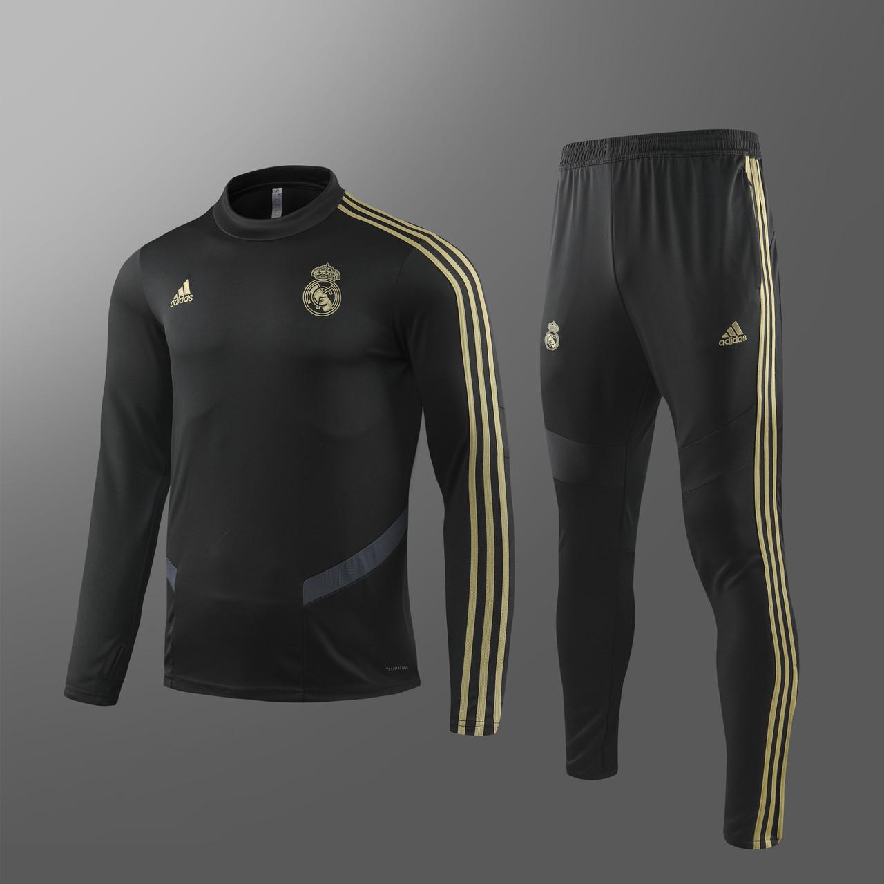 """Спортивный   тренировочный костюм  """"Реал Мадрид """",19/20"""