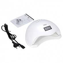 Лампа SUNUV SUN 5 48W UV/LED Белый (258462)