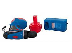 Дрель аккумуляторная BauMaster 18В, 2 аккум, CD-3118, фото 3