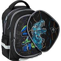 Рюкзак школьный Kite 700 Dino and skate K20-700M2p-3 ортопедический