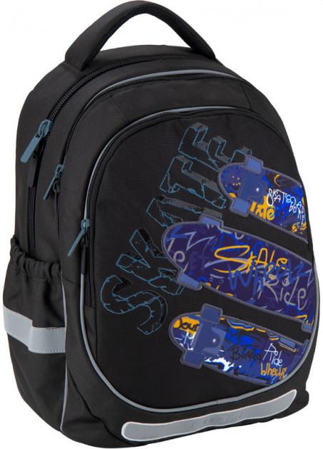Рюкзак школьный Kite 700 Skate K20-700M-1 ортопедический