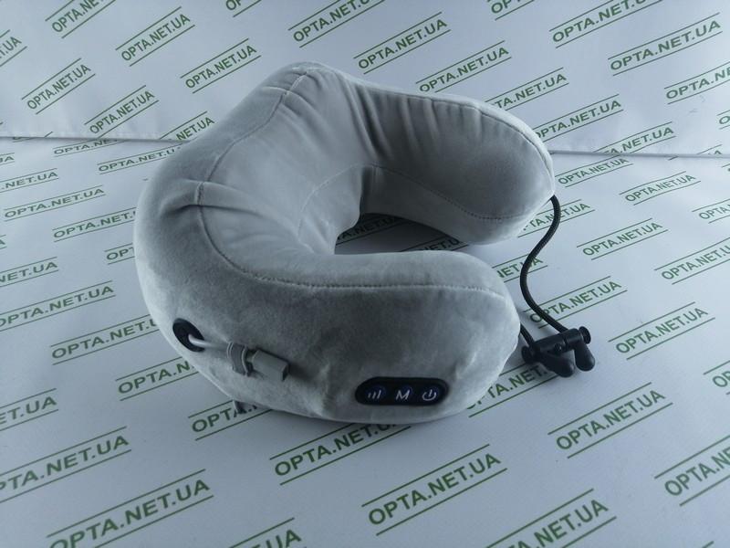Массажная подушка U-Shaped Massage Pillow