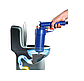 Пневматический вантуз пистолет  Toilet dredge, фото 8