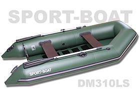 "Надувная моторная лодка ""Sport-Boat"" Discovery DM310LS, (021-0034)"