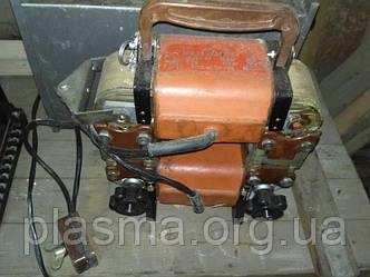 Вимірювач зносу сталевих канатів ИИСК-5