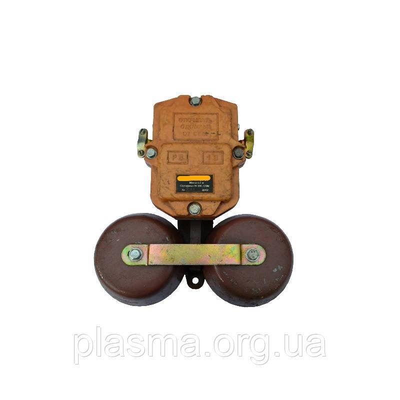 Сигналізатор звуковий вибухобезпечний СЗВ-2